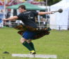 Oldmeldrum Sports and Highland Games