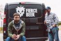 Fierce Beer will feature in ALDI'S Scottish Beer Festival.