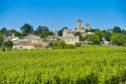 Village of Montagne Saint-Emilion
