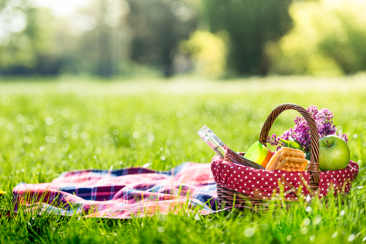 Keep Scotland Beautiful are encouraging people to take part in One Planet Picnic celebrations.