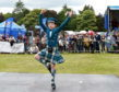 The Aberdeen Highland Games has been cancelled as a result of the coronavirus outbreak