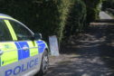 Police Scotland, the Scottish Fire and Rescue Service and the Scottish Ambulance Service were called to Waulkmill Farm, Newmachar