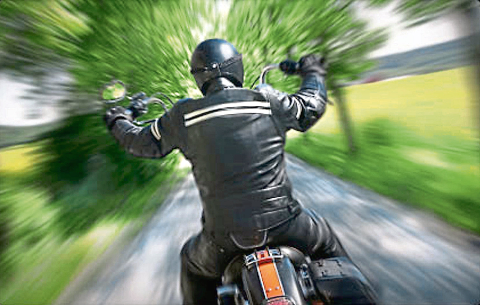 Bikers have been asked for their views