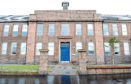 Peterhead Academy