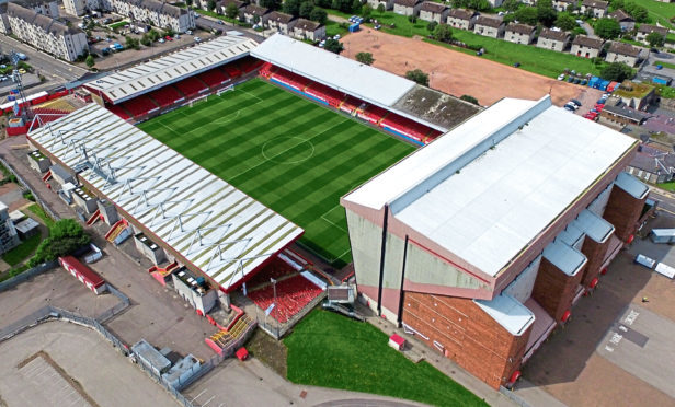 50% of Dons staff have been unaffected by cost-cutting measures.