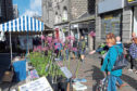 The Belmont Street Country Fair and Street Market