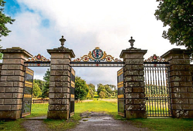 Haddo Country Park