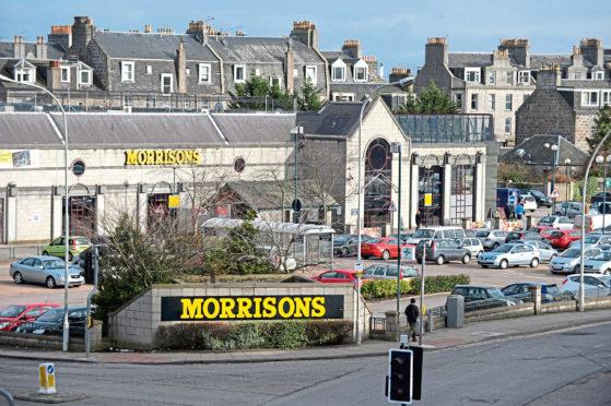 Morrisons on King Street