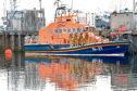 Fraserburgh's lifeboat