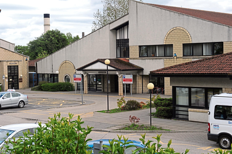 Royal Cornhill Hospital