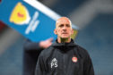 Paul Sheerin will helm the Dons reserve side