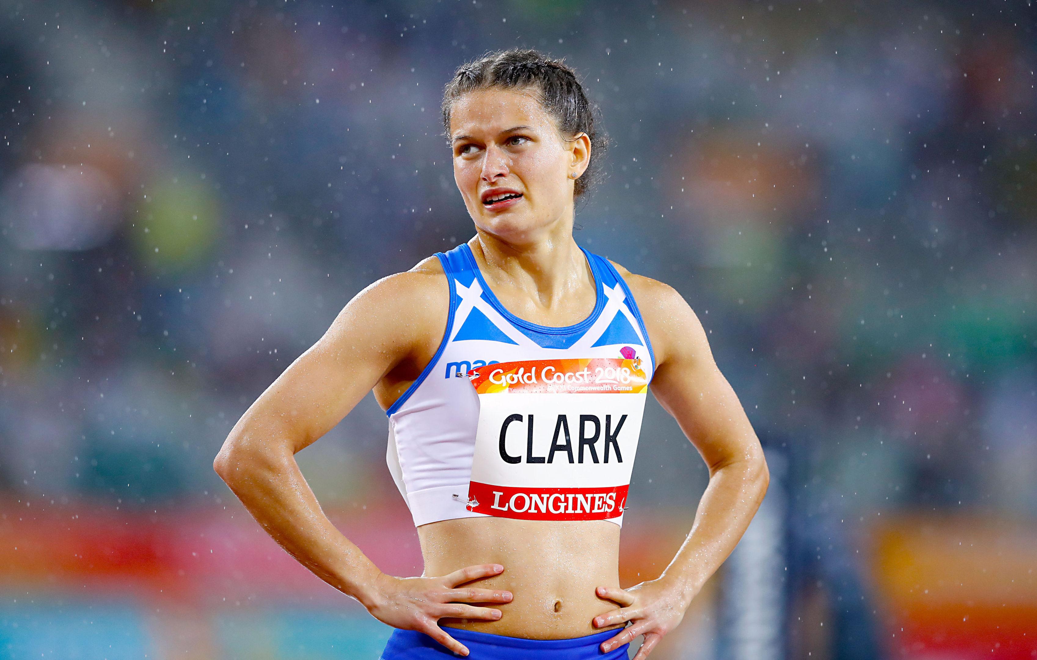 Zoey Clark