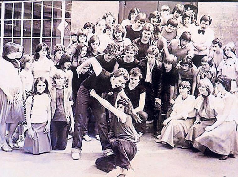West Side Story in 1979