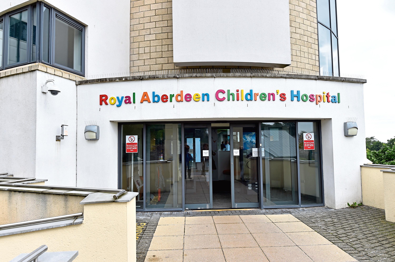 Royal Aberdeen Children's Hospital