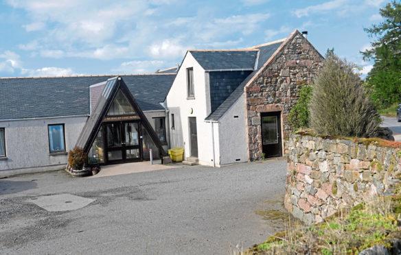 Muirhead Care Home