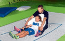 Jump In Trampoline Park in Tullos will offer rebound therapy sessions for disabled children after summer