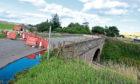 Abbeyton Bridge