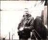 Davie Orr, Aberdeen RNLI Lifeboat Coxswain