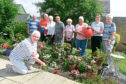 Residents from Newtonvale Court sheltered housing complex have won the £250 jackpot in this month's MTC competition