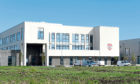 Lochside Academy School, Altens, Aberdeen