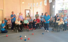 Active: Woodend Hospital will host a games tournament for its patients.