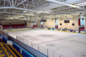 Aberdeen Links ice arena