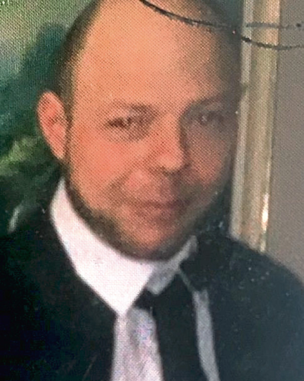 Officers are appealing to the public for information to help them trace Ramunas Spakauskas, 37, who has been reported missing from Peterhead.