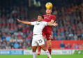 26/07/18 UEFA EUROPA LEAGUE SECOND QUALIFYING ROUND 1ST LEG