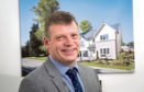 Mike Naysmith, managing director for CALA Homes