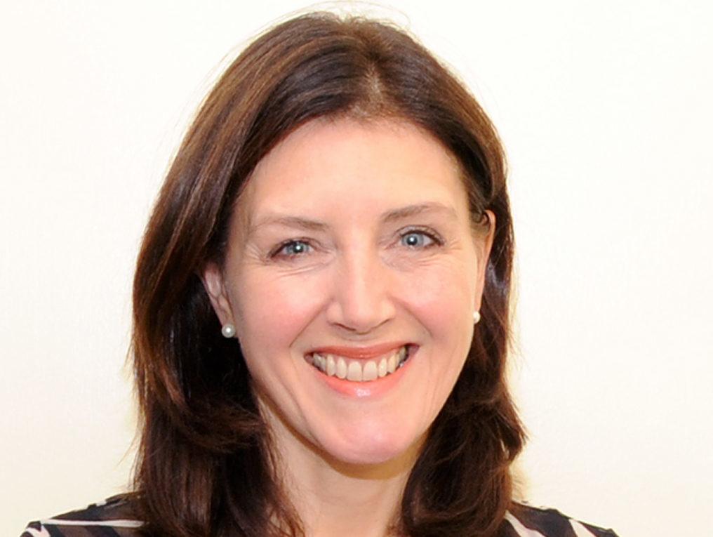 Professor Alison Murray