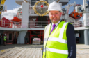 Matthew Gordon Atlantic Offshore