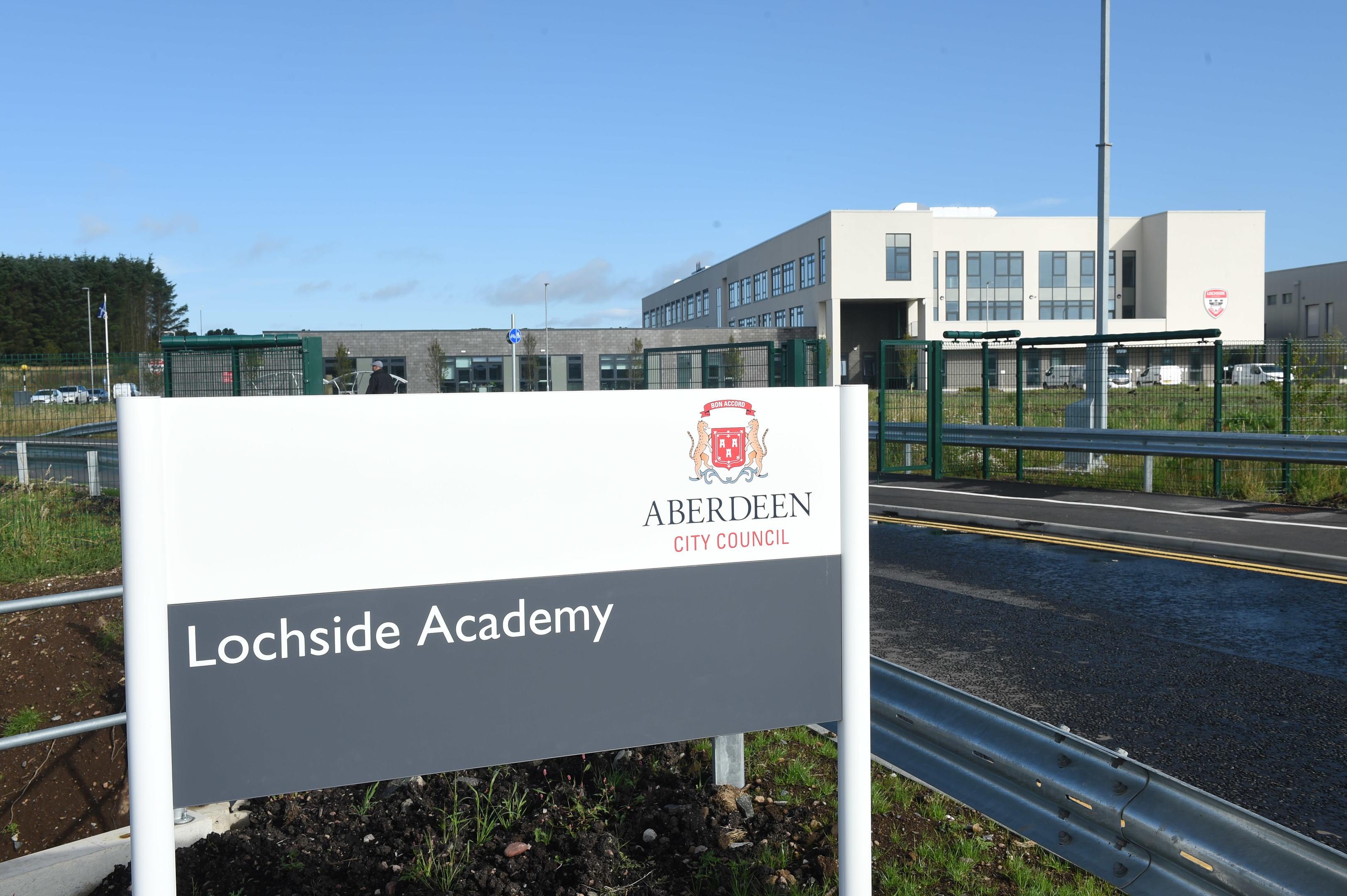 Lochside Academy