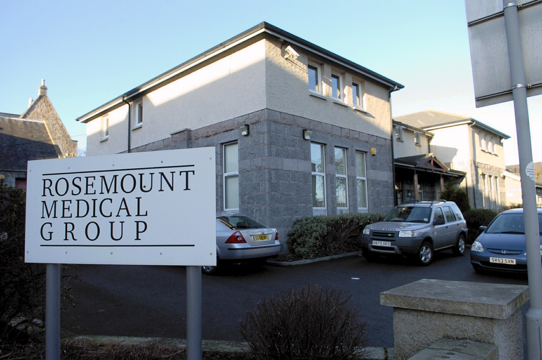 Rosemount Medical Group is set to close due to recruitment problems
