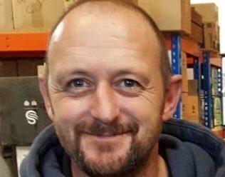 David Underwood, of Elgin, was killed in a motorcycle crash in Orkney.