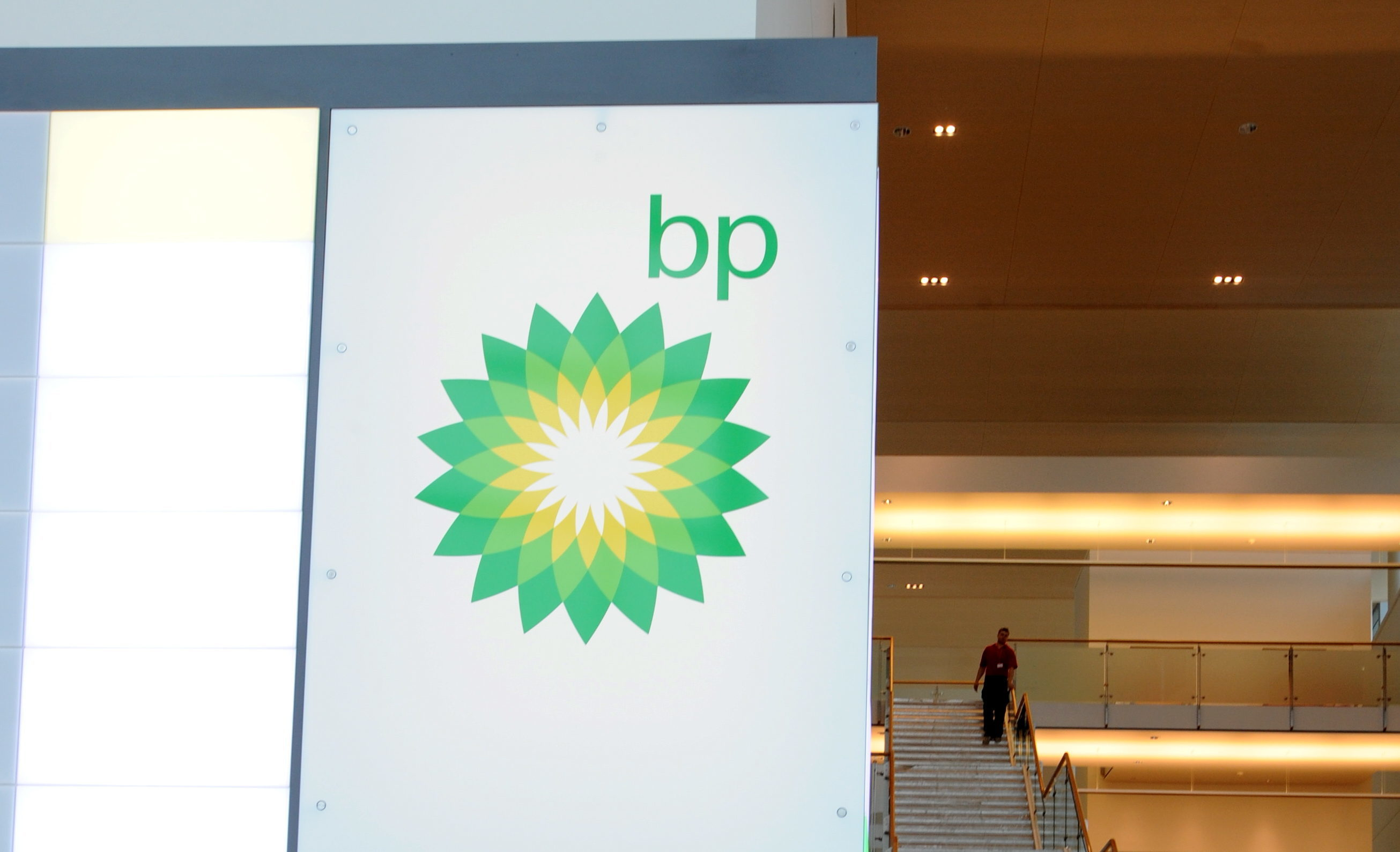 BP will safeguard jobs for three months
