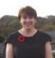 Langstane Housing Association chief executive Helen Gauld
