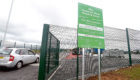 The Household Waste and Recycling Centre in Ellon