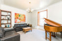 15 Affleck Street lounge
