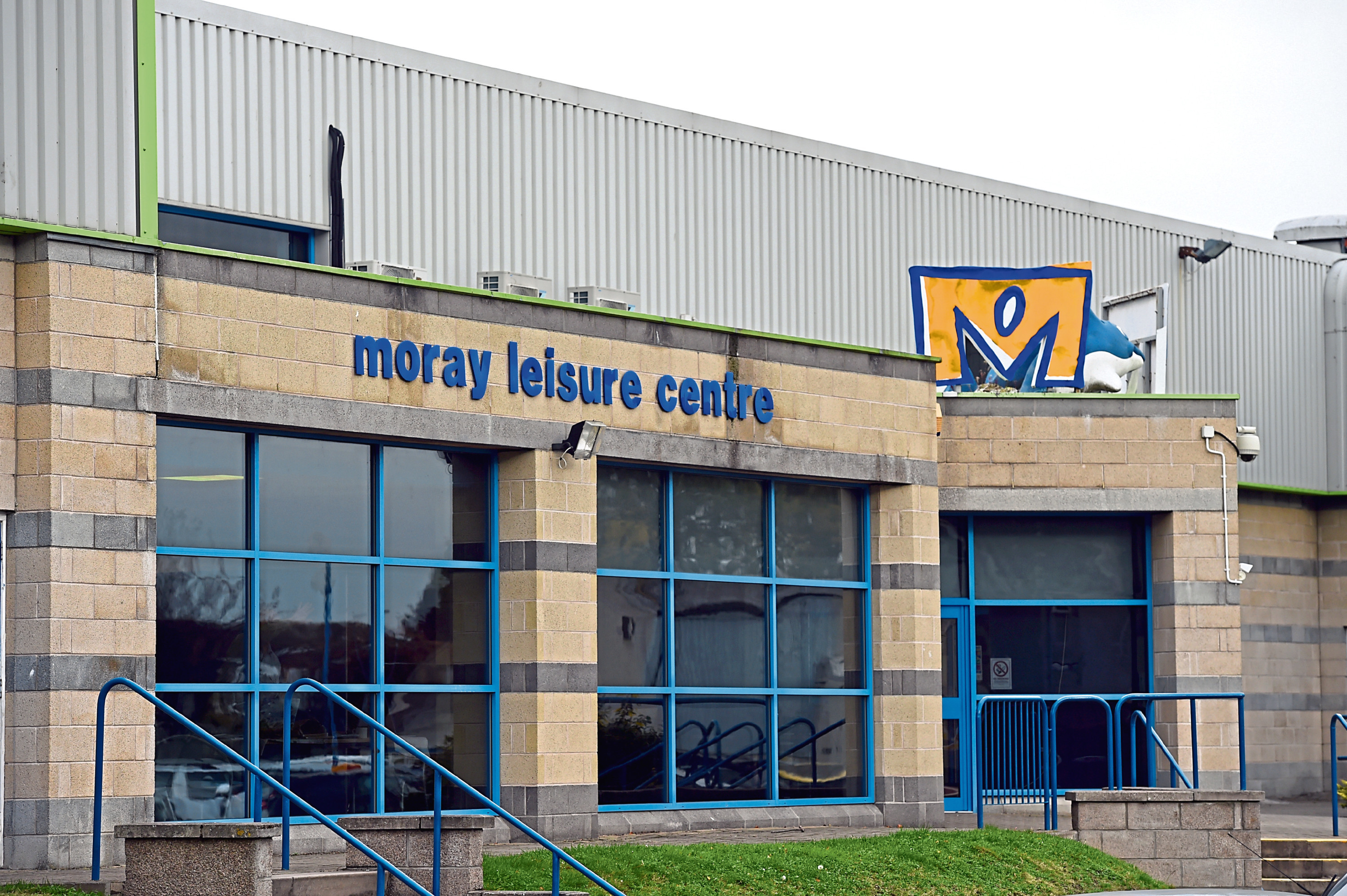 Moray Leisure Centre