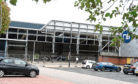 Home Bargains will open in Berryden Retail Park next month