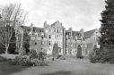 1946: The Tor-Na-Dee Nurses Home at Murtle Den, Milltimber
