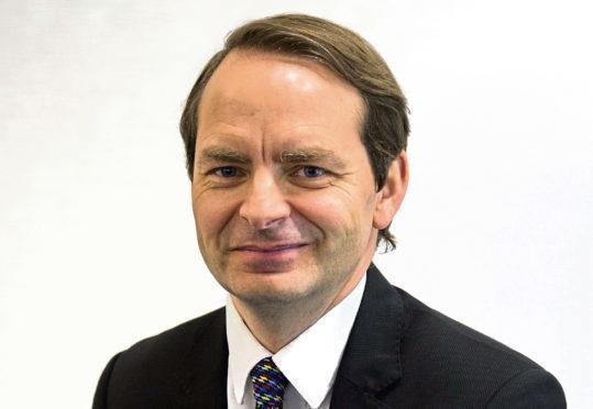 Professor Karl Leydecker
