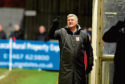 Inverurie manager Neil Cooper.