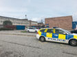 Westhill Academy pupils were told to stay inside after concerns of a confrontation with pupils from Bucksburn Academy