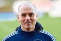 Deveronvale manager Steve Dolan