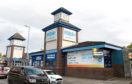 The Carphone Warehouse and Maplin building will be converted into a drive-thru cafe