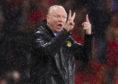 Scotland manager Alex McLeish.