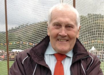 Peter Nicol MBE, from Aboyne, has passed away at the age of 83