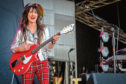 KT Tunstall will perform at this year's event