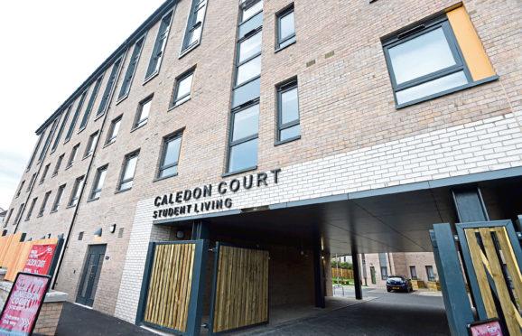Caledon Court